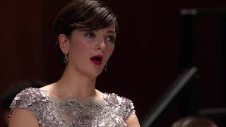 Romeo y Julieta, Sinfonía dramática
