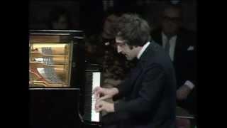 Piano Concerto 1 - III Mvt