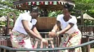 Club Giramahoro : Kenyera Igitenge