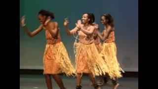 Mama Ndariwe (Ishaka dance group)