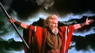 The Ten Commandments (Los Diez Mandamientos) - Prelude