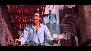 West Side Story-Something's Coming