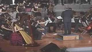 Concierto para arpa y orquesta (Part I)