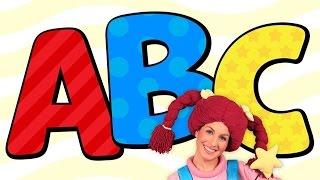 Canción del ABC - Aprender las Letras