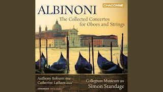 Violin Concerto in F major Op.9 No.10 : I Allegro