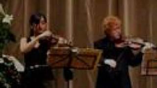 Sonata a quattro in mi minore - Adagio