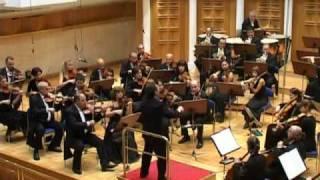 Sinfonía en Do, 1er Mov