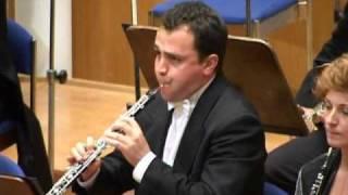 Sinfonía en Do, 2º Mov