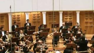 Sinfonía en Do, 3er Mov