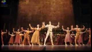 Romeo and Juliet – Montaigus et Capulets