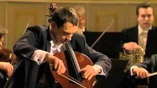 Cello concert Bb-dur