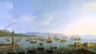 Symphony in D major, G. 503 (Op. 12/1), movement 2. Andantino