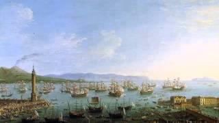 Symphony in D major, G. 503 (Op. 12/1), movement 3. Minué amoroso