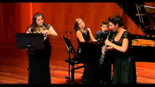 Trio for Piano, Oboe and Horn