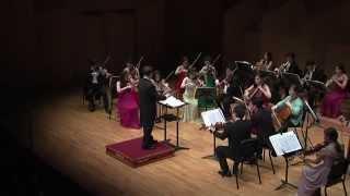 Symphony No. 6 in D minor, Op 12 No 4 (La casa del diavolo)