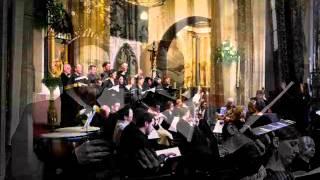 Missa Solemnis - Sanctus, Benedictus