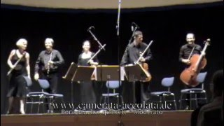 Quintett - Moderato
