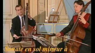 Sonata para dos violas da gamba