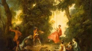 Deuxième Sérénade ou Simphonie Françoise