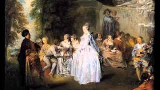 Premier ballet (Ballets de Village, op. 52)