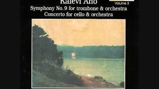 Cello Concerto - II Tranquillo assai,  Cadenza,  Presto leggierissimo