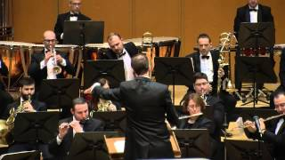 Adagio para instrumentos de viento
