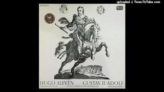 Gustav II Adolf, Suite