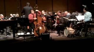Suite para Piano Trio Jazz e Orquestra de Camara Completa