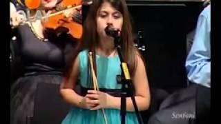 Nazım Oratorio ~ Kız Çocuğu