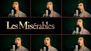 Les Miserables - One Man