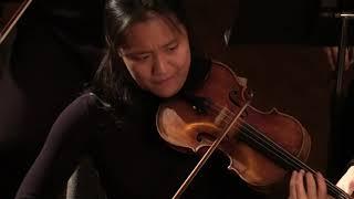 Symphony no. 5 in B flat major