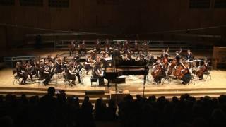 Concierto para piano y orquesta - I Mov., Parte 1