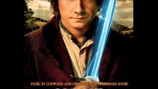 The Hobbit, Main Theme Trailer