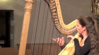 Fantasie for Harp, c-moll, op. 35