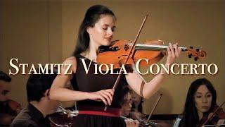 Concierto para viola y orquesta
