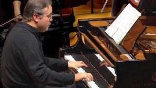 Capriccio for Piano and Orchestra