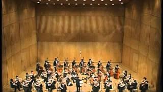 Serenade for Strings in E flat major