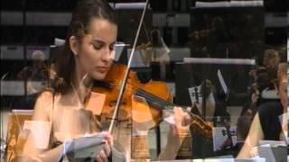 Concerto for 3 violins F major - Largo, Vivace