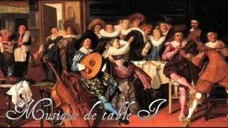 Concerto for 3 violins, strings & b.c. in F major