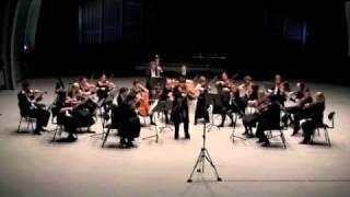 Viola Concerto - II Mov