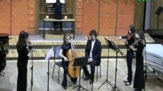 C-dur Concertino