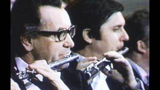 Concerto in A Minor for Two Flutes