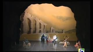 Sinfonia Fantastica - III Escena en el campo