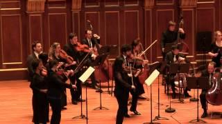 Fantasia Concertante on a theme by Corelli