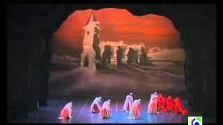 Sinfonia Fantástica – V Sueño de una noche de aquelarre