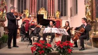 Sextet for Viola, Piano, and String Quartet