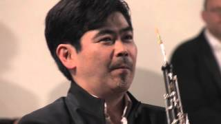 Concerto for English Horn and Orchestra