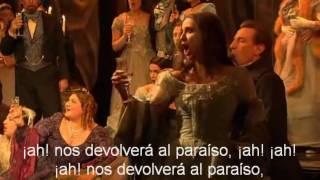 La Traviata – Brindisi