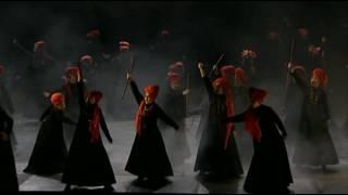 Macbeth. Ópera en cuatro actos