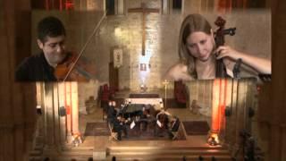 Piano Quintet in G minor - Mvt.3 Scherzo-allegro molto
